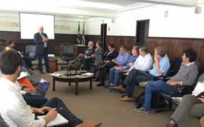 Planejamento de Paisagens Sustentáveis na agenda da Coalizão Brasil Clima, Florestas e Agricutlura