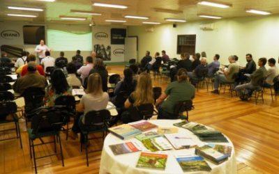 Fórum Florestal Paraná e Santa Catarina realiza seminário sobre Mudanças Climáticas