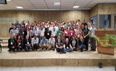 Produzido primeiro Mapa de Áreas Prioritárias de Paisagens Sustentáveis no Alto Vale do Itajaí