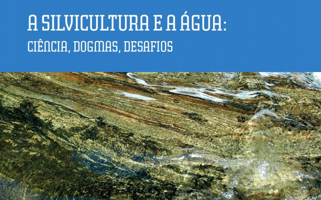 Diálogo Florestal convida para lançamento de publicação sobre água e silvicultura