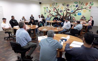Projeto Verena é apresentado a produtores rurais da região do Fórum PR e SC