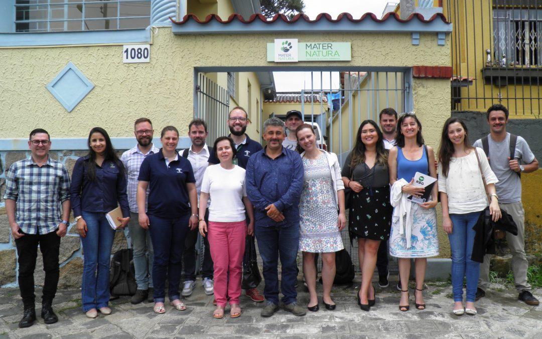 Fórum Florestal PR e SC realiza reunião em Curitiba