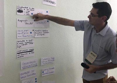 Diálogo do Uso do Solo na Amazonia. Foto: Liz Felker.