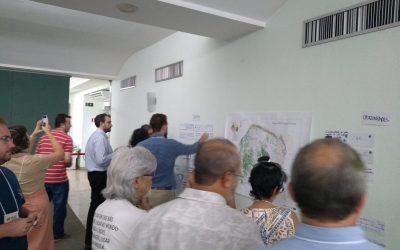 Diálogo do Uso do Solo é realizado pela primeira vez na Amazônia