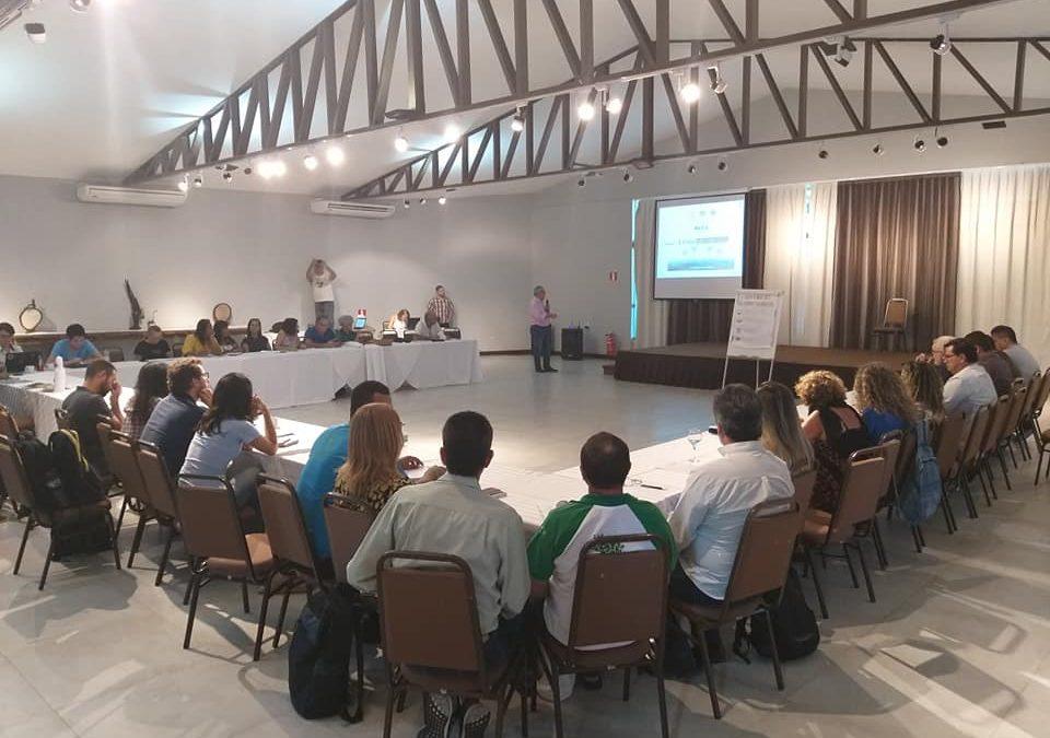 Fórum Florestal do Extremo Sul da Bahia realiza 70ª reunião ordinária