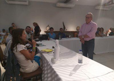 70a Reunião do Fórum Florestal da BA. Foto: Almir Requião.