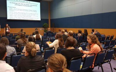 Publicação sobre Diálogo do Uso do Solo é lançada durante Congresso da IUFRO