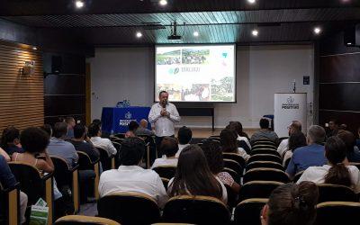 """Publicação """"Casos de Sucesso: Florestas e Recursos Hídricos"""" é lançada hoje em Curitiba"""