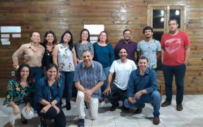 Fórum Paulista realiza reunião de alinhamento estratégico