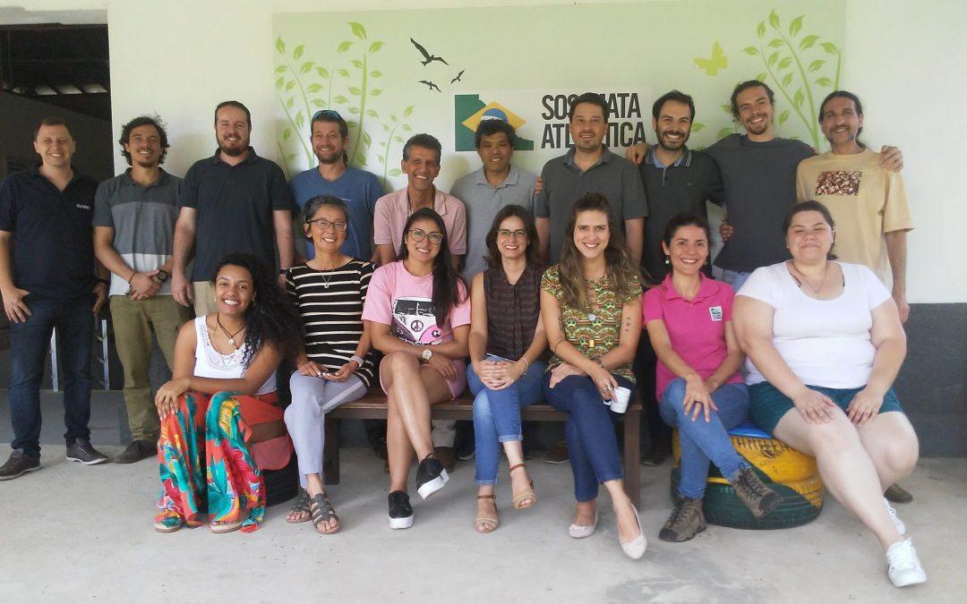 Fórum Paulista se reune para discutir alinhamento institucional