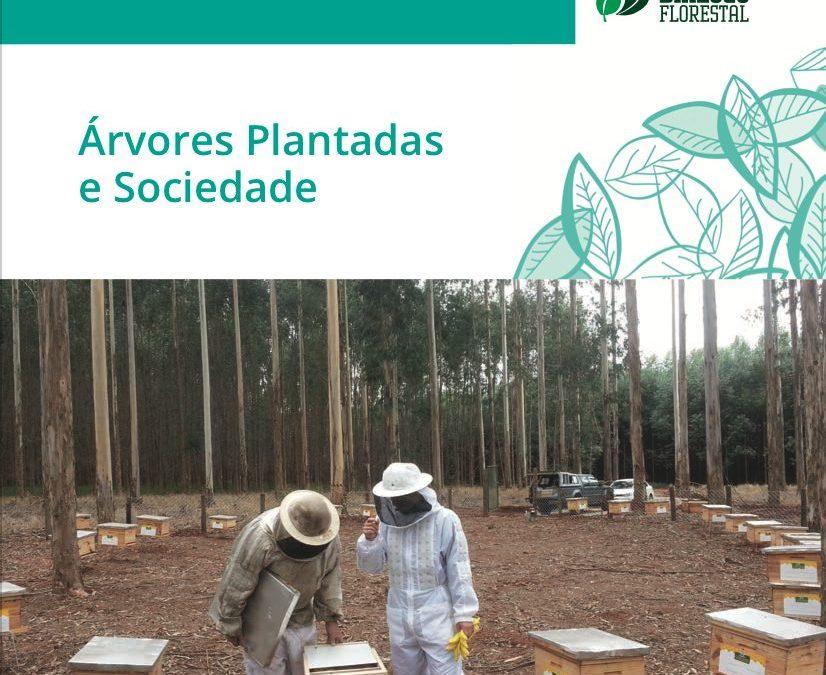 Diálogo Florestal lança segunda edição de publicação que traz casos de sucesso no setor florestal