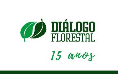 Diálogo Florestal: 15 anos construindo pontes para cooperação
