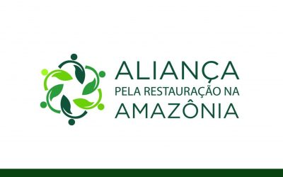 Diálogo Florestal passa a integrar a Aliança pela Restauração na Amazônia