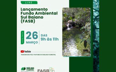 Fórum Florestal da Bahia lança fundo para financiar restauração da Mata Atlântica no estado