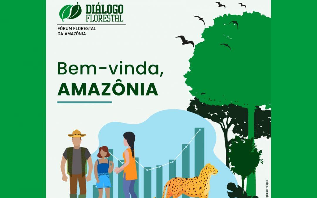 Diálogo Florestal terá Fórum na Amazônia