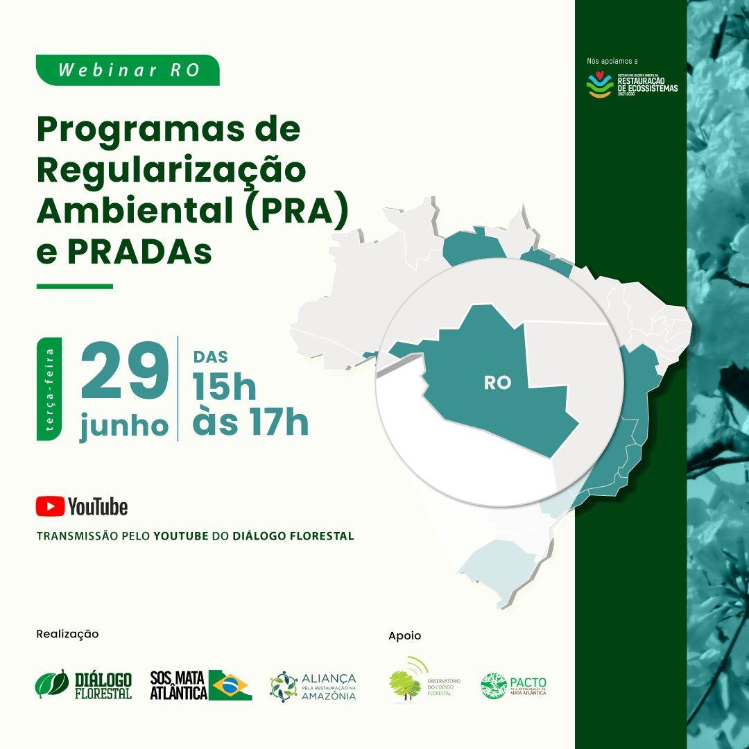 PRA Rondonia