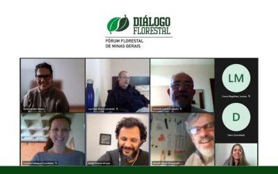 LUD é tema de reunião do Fórum Florestal Mineiro