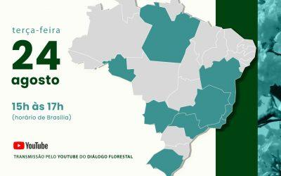 Evento sobre Programas de Regularização Ambiental (PRA) no contexto da União encerra primeira fase de série de webinars