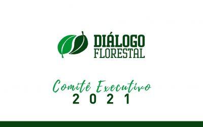 Comitê Executivo do Diálogo Florestal se reúne em agosto