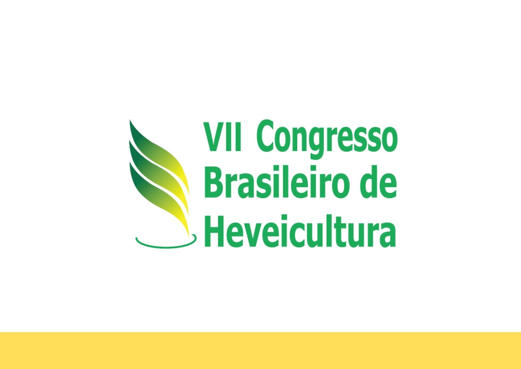 Congresso Brasileiro de Heveicultura