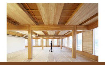 O futuro dos produtos de madeira para construção é tema de webinar promovido pela Universidade de Yale