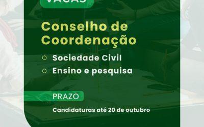 Diálogo Florestal abre vagas para Conselho de Coordenação nacional